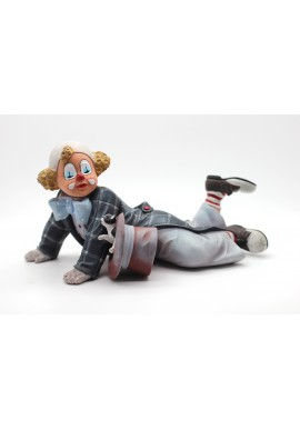 Pets - Barefooted Clown