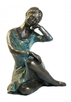 Ebano Bronze Sculptures from the Jordá Collection - Memory