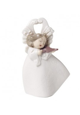 Decorative Nao Porcelain Figurines from the Arts Collection - Baby's Special Day