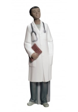 Doctor – Male