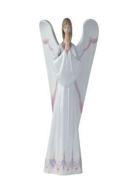 Nao Porcelain Figurines from the Angels Collection - An Angels Prayer