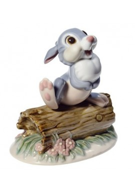 Nao Porcelain Figurines from the Animals Collection - Thumper