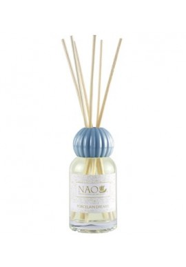 Nao Porcelain Figurines from the Functional Collection - Liquid Scent Diffuser (White)