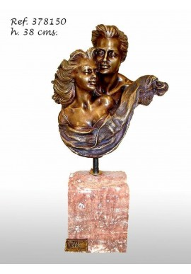 Official Online Store for Ebano Bronze Sculptures from Spain - Summit