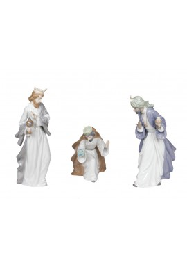 Nao Porcelain Figurines from the Religion Collection -