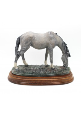 Vintage Collection - Grazing Horse