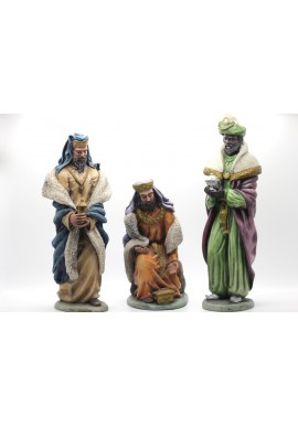 Vintage Collection - The Three Kings