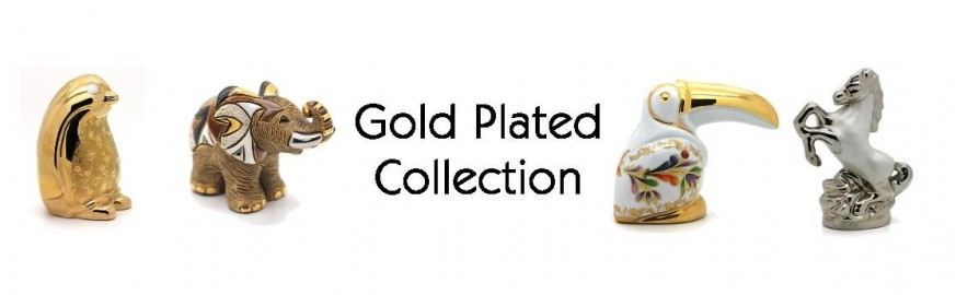 Gold Plated Collection (2)
