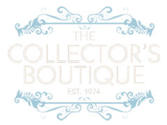 Porcelain figurines - The Collectors Boutique